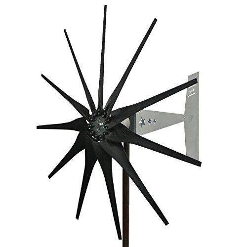 2000 Watt 11 Blade Missouri General Freedom II Wind Turbine -