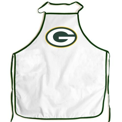 Mcarthur Apron - Green Bay Packers Apron