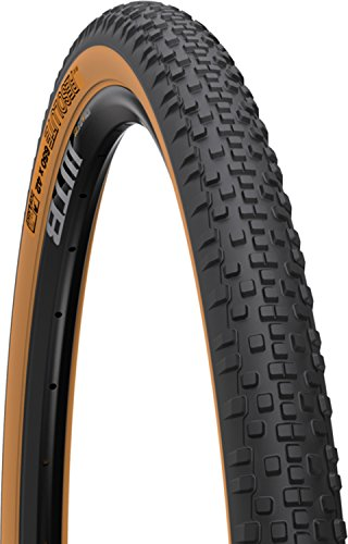 WTB Resolute 650 x 42 TCS Light Fast Rolling tire Tanwall
