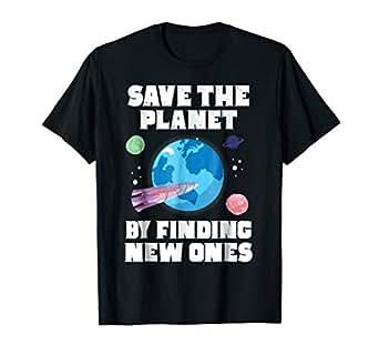 Amazon.com: Salvar el planeta por la búsqueda de nuevos Cute ...