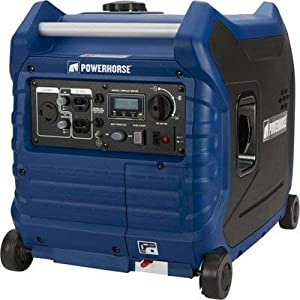 Best 2 Powerhorse Generator Reviews In 2021 7