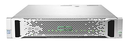 1200w 2u Rack - HPE ProLiant DL560 G9 2U Rack Server 2 x Intel Xeon E5-4627 v4 Deca-core (10 Core) 2.6GHz 64GB Installed DDR4 SDRAM 12Gb/s SAS Controller 2 x 1200 W Model 830076-S01