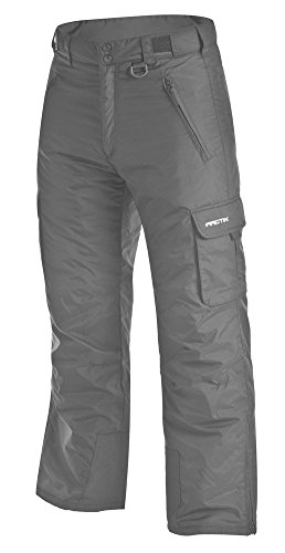 Arctix-Insulated-Cargo-Snowsports-Pants-3234-Inseam-Men39s