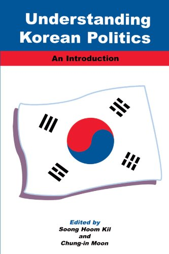 Understanding Korean Politics: An Introduction (SUNY series in Korean Studies)