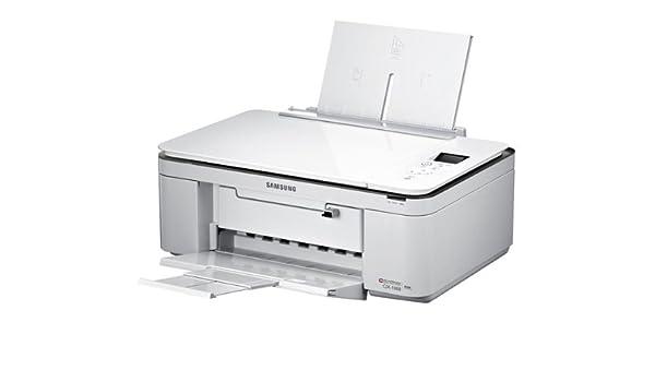 Samsung CJX-1000 - Impresora multifunción: Amazon.es: Informática
