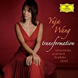 Transformation: Stravinsky / Scarlatti / Brahms / Ravel
