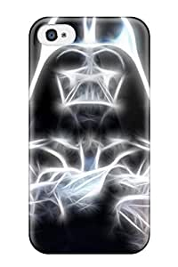 Hot Fashion Case Cover For Iphone 4/4s(star Wars)