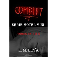 MOTEL MINI FRENCH TOMES 1-5 (French Edition)