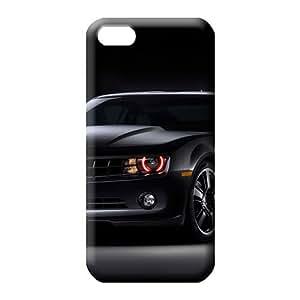 iphone 4 4s Popular Shock Absorbent pattern mobile phone carrying shells black camaro