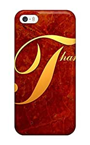 For Iphone Case, High Quality Thanksgivings For Iphone 5/5s Cover Cases wangjiang maoyi
