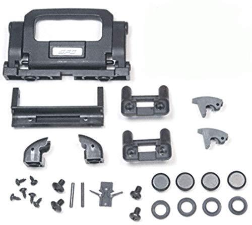 CRL AutoPort/NewPort Sunroof Complete Handle and Hinge Kit