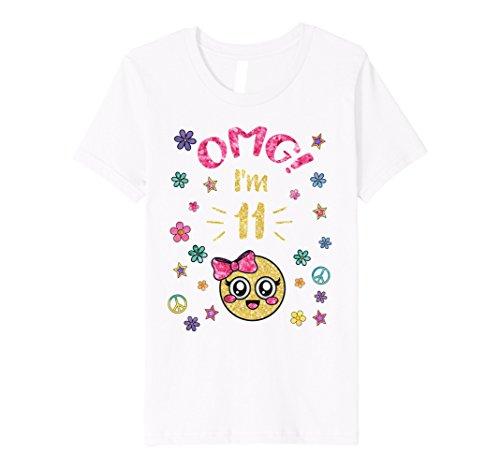 11 year old girls shirts - 8