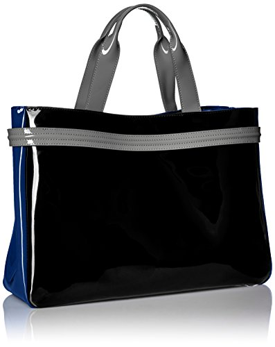 Handbag Jeans Oce ch blu Gri Handle Armani Women's 922548cc852 Blue Nero Top XT1Wq4