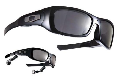 4 opinioni per SportXtreme OverLook GX-24 occhiali con videocamera HD e mp3 player incorporati