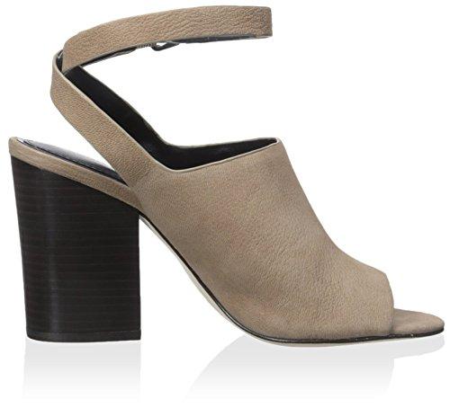 PRU Chunky Sandal Dress Heel Tahari Souffle Elie Women's Eq4xwvB