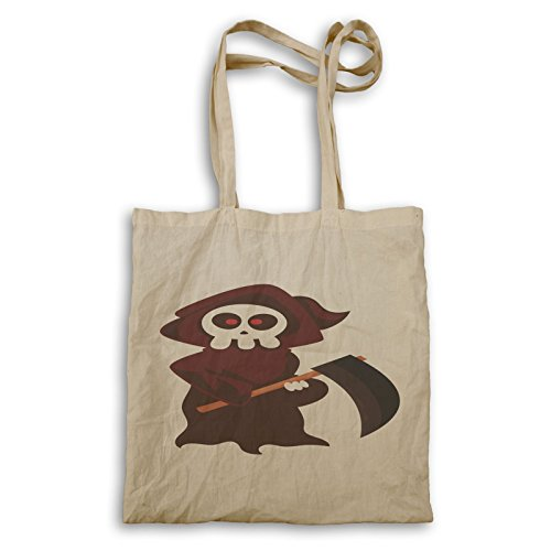 Tote Bag Art Artist Halloween Q374r