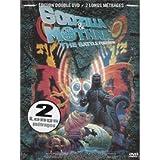 Godzilla and Mothra : the battle for earth / Godzilla vs. Megalon