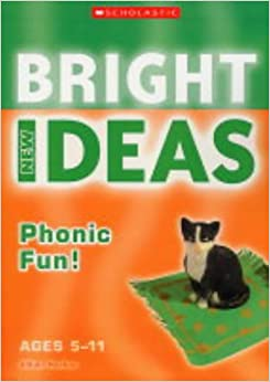Book Phonic Fun (New Bright Ideas)