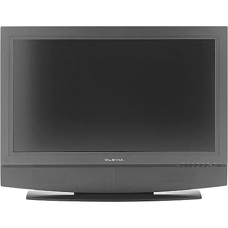 amazon com olevia 537h 37 inch lcd hdtv electronics rh amazon com Syntax Olevia TV Manual Olevia TV 232-S12 Manual