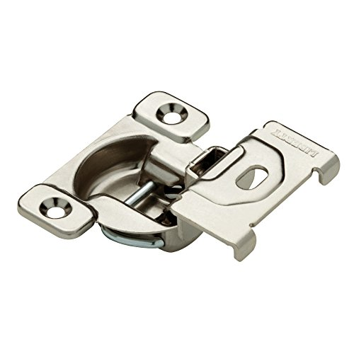 Liberty HN0042L-NP-U 1-3/8-Inch Overlay Hinge 108-Degree Face Frame, 2-Pack from Liberty
