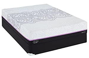 "Amazon Sealy Optimum 11"" Elite Truth Queen Mattress"