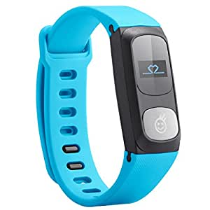 fit watch iphone heha bluetooth waterproof fit wristband 2653