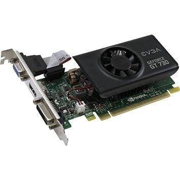 Amazon.com: EVGA GeForce GT 730 Tarjeta Gráfica. 902 MHz ...