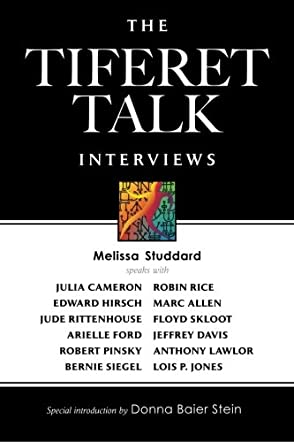 The Tiferek Talk Interviews