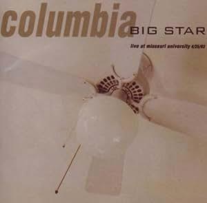 Columbia: Live at Missouri University