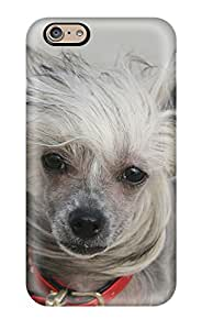 Premium Durable Doggy Glamour Shot Fashion Tpu Iphone 6 Protective Case Cover