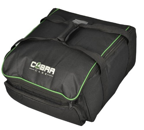 Padded Equipment Bag 480 x 458 x 280mm - 10mm padding for extra protection Cobra