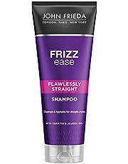 John Frieda Frizz Ease Flawlessly Straight Shampoo, 250ml