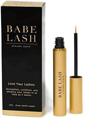 Babe Lash Eyelash Serum 2mL