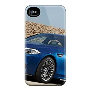 Iphone 6 Bmw M5 2012 Print High Quality Tpu Gel Frame Cases Covers