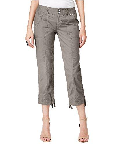 Ruched Cotton Pants - 4