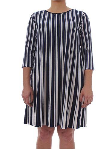 Rinaldi Persona Marina 1321019blue Vestito Viscosa Blu By Donna Rrr87w