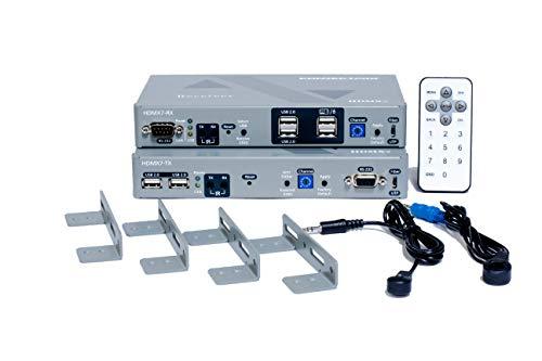 ConnectPRO HDMX7 HDMI Digital Matrix Extender (HDMX7-KIT)