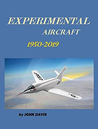Experimental Aircraft, John Davis - Amazon com
