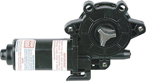 03 volvo s40 window regulator - 6