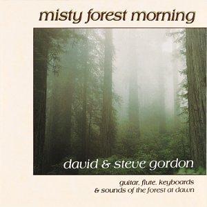 UPC 727044720427, Misty Forest Morning