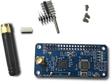 Hima MMDVM Antenna for Raspberry Pi + Hotspot Pi-Star, used for sale  Delivered anywhere in USA