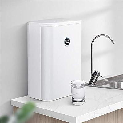 Purificador De Agua Inteligente Mijia Inicio Filtros De Agua Salud Limpia Purificación De Ro Tecnología De Ósmosis Inversa: Amazon.es: Bricolaje y herramientas