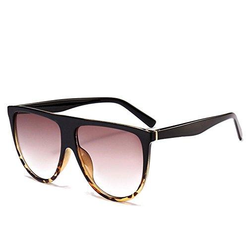 anti B viaje box Gafas E de de Gafas Wild Alger de Big UV sol estilo de conducción vintage 61qwTnA8P