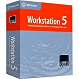 VMware Workstation 5.0 for Linux