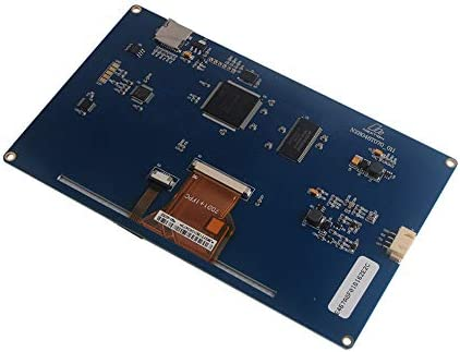 Amazon.com: Nextion NX8048T070 - Carcasa para Arduino ...