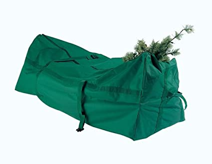 Amazon.com  Bethlehem Lighting GKI 9-Foot Christmas Tree Storage Bag ... 08d5a66bf07b0