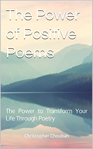 Positive Poems About Life 7