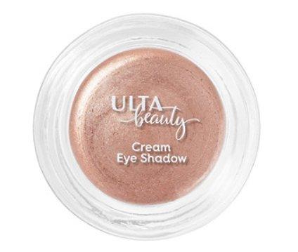 Ulta Cream Eyeshadow, Rose Gold