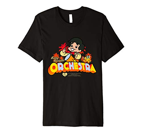 I Love Lucy: Ricky Ricardo Orchestra