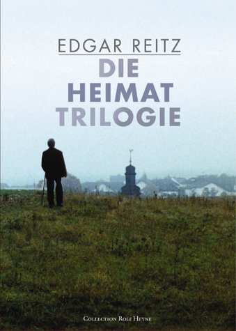 Die Heimat Trilogie (Buchausgabe)